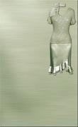 Genoa Satin Fabric – Mild Green